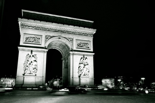 Paris_Arc