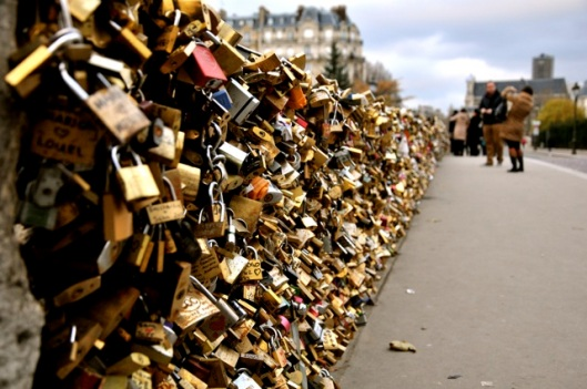 Paris_Locks